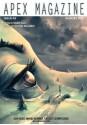 Apex Magazine Issue 63 - Sigrid Ellis, Foz Meadows, Amanda Forrest, John Moran, Erik Amundsen, Nene Ormes, Bogi Takács, Alvaro Zinos-Amaro, Cyril Rolando