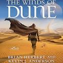 The Winds of Dune - Brian Herbert, Scott Brick, Kevin J. Anderson