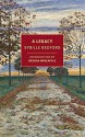 A Legacy (New York Review Books Classics) - Sybille Bedford, Brenda Wineapple