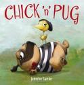 Chick 'n' Pug - Jennifer Gordon Sattler