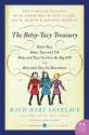 The Betsy-Tacy Treasury - Maud Hart Lovelace, Lois Lenski