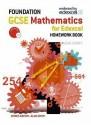 Edexcel GCSE Maths: Foundation Homework Book: Two Tier GCSE Maths (Gcse Mathematics for Edexcel) - Alan Smith, Sophie Goldie