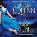 A Night Like This - Rosalyn Landor, Julia Quinn