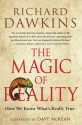 The Magic of Reality: How We Know What's Really True - Richard Dawkins, Dave McKean