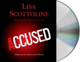 Accused: A Rosato & Associates Novel - Lisa Scottoline, January LaVoy