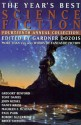 The Year's Best Science Fiction: Fourteenth Annual Collection - Gardner Dozois
