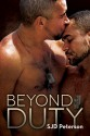 Beyond Duty (Expanded Edtion) - S.J.D. Peterson