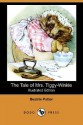 The Tale Of Mrs. Tiggy Winkle - Beatrix Potter