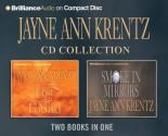 Jayne Ann Krentz CD Collection: Lost and Found: Smoke in Mirrors - Jayne Ann Krentz, Sandra Burr, James Daniels, Aasne Vigesaa, Aasne Vigessa