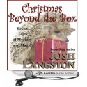 Christmas Beyond the Box - Josh Langston, Paul Licameli