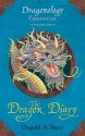 The Dragon Diary (Dragonology Chronicles 2) - Dugald A. Steer