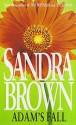 Adam's Fall - Sandra Brown