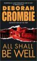All Shall Be Well - Deborah Crombie