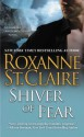 Shiver of Fear (Guardian Angelinos) - Roxanne St. Claire