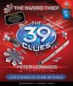 The Sword Thief (39 Clues, #3) - Peter Lerangis, David Pittu