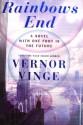 Rainbows End - Vernor Vinge