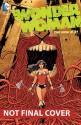 Wonder Woman, Vol. 4: War - Brian Azzarello, Cliff Chiang, Tony Akins, Goran Sudžuka, Dan Green