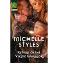 Return of the Viking Warrior - Michelle Styles