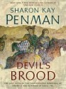 Devil's Brood - Sharon Kay Penman