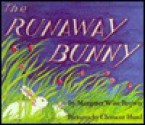 The Runaway Bunny (Turtleback) - Margaret Wise Brown, Clement Hurd