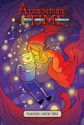 Adventure Time Vol. 1 Playing With Fire Original Graphic Novel (Library) - Danielle Corsetto