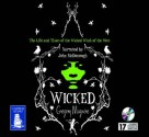 Wicked : The Life and Times of the Wicked Witch of the West (Wicked Years, #1) - Gregory Maguire, John McDonough
