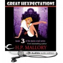 Great Hexpectations (Dulcie O'Neil, #3) - H.P. Mallory