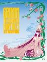 Grimm: The Illustrated Fairy Tales of the Brothers Grimm - Robert Klanten, Jacob Grimm, Hendrick Hellige