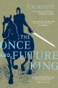 The Once and Future King (The Once and Future King, #1-4) - T.H. White