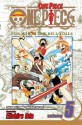 One Piece, Vol. 5: For Whom the Bell Tolls - Eiichiro Oda