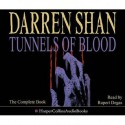 Tunnels of Blood - Darren Shan