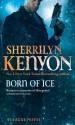 Born of Ice (The League Series: Book 3) - Sherrilyn Kenyon