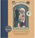 The Bad Beginning - Tim Curry, Lemony Snicket