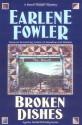 Broken Dishes (A Benni Harper Mystery #11) - Earlene Fowler