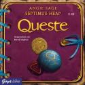 Septimus Heap 04. Queste - Angie Sage, Bernd Stephan