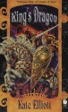 King's Dragon: Crown of Stars #1 - Kate Elliott