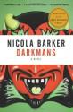 Darkmans - Nicola Barker