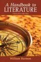 A Handbook to Literature (12th Edition) - William Harmon
