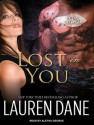 Lost in You - Lauren Dane, Aletha George