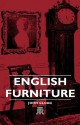 English Furniture - John Gloag