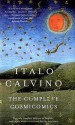 The Complete Cosmicomics (Penguin Translated Texts) - Italo Calvino