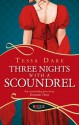 Three Nights with a Scoundrel - Tessa Dare