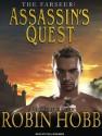 Assassin's Quest (Farseer Series #3) - Robin Hobb, Paul Boehmer