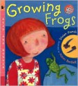Growing Frogs Big Book (Read and Wonder Big Book) - Vivian French, Alison Bartlett