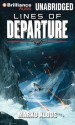 Lines of Departure - Marko Kloos