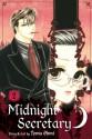 Midnight Secretary 2 - Tomu Ohmi