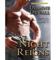 Night Reigns - Dianne Duvall, Kirsten Potter