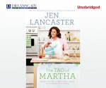 The Tao of Martha (Audio) - Jen Lancaster