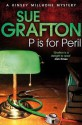 P Is for Peril - Sue Grafton