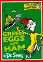 Green Eggs and Ham (Dr. Seuss Classic Collection) - Dr. Seuss